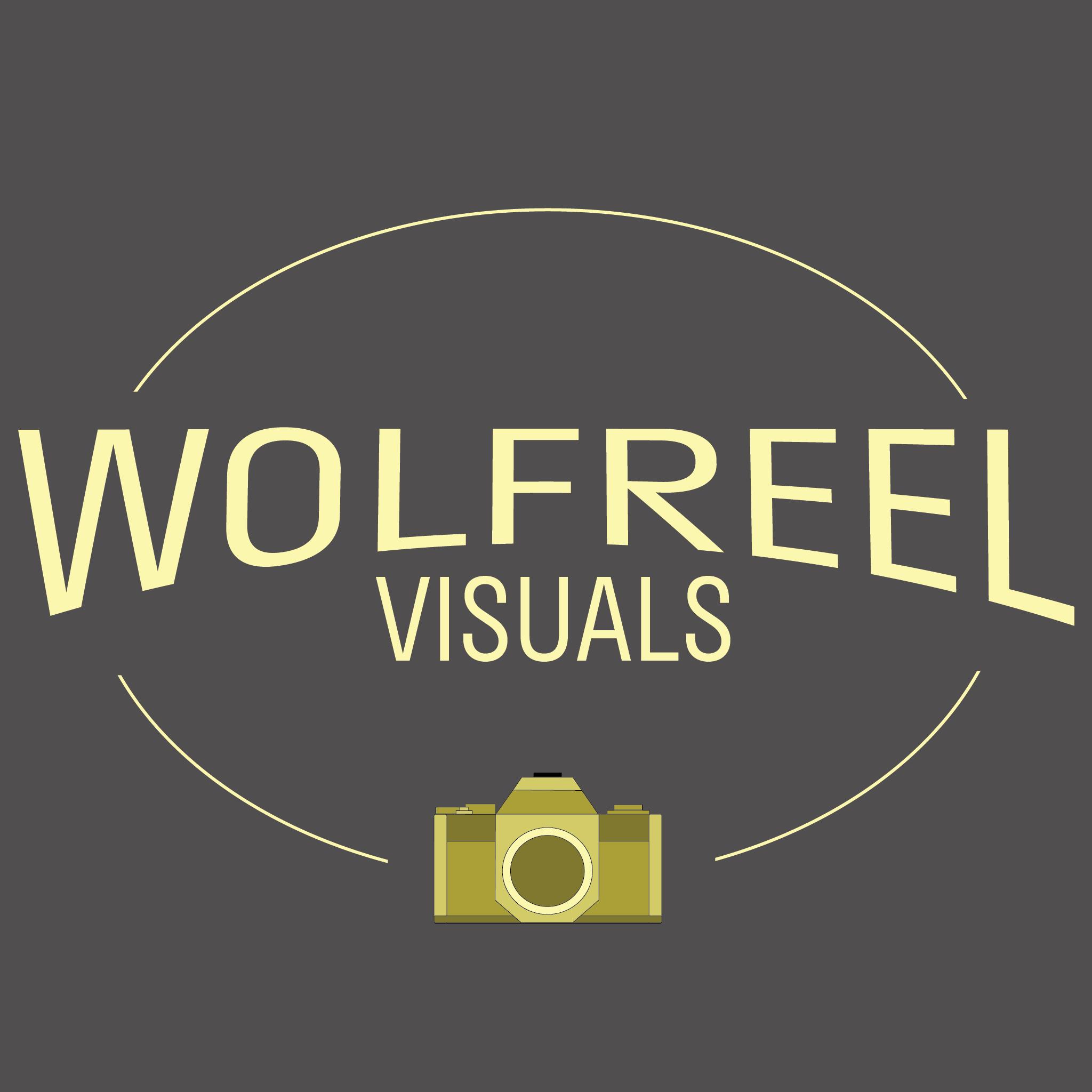 WolfReel Visuals