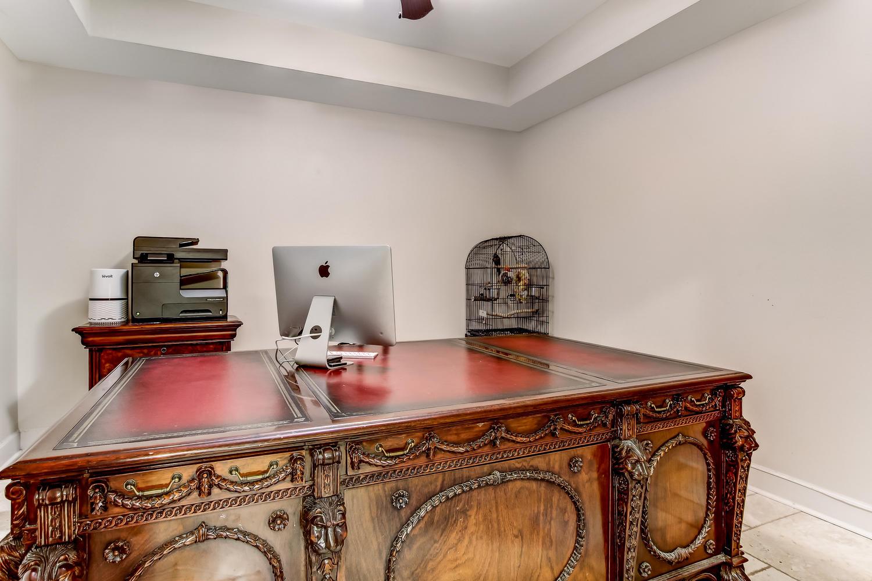 Office or Den